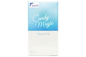 candy magic 1month