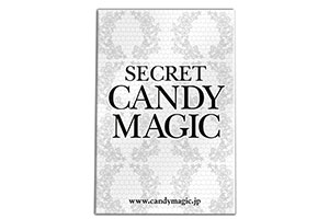 secret candy magic 1month